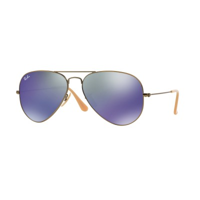 Ray Ban Aviator Large metal RB3025 167/68