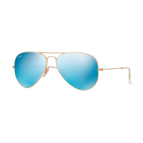 Ray Ban Aviator Large metal RB 3025 112/17
