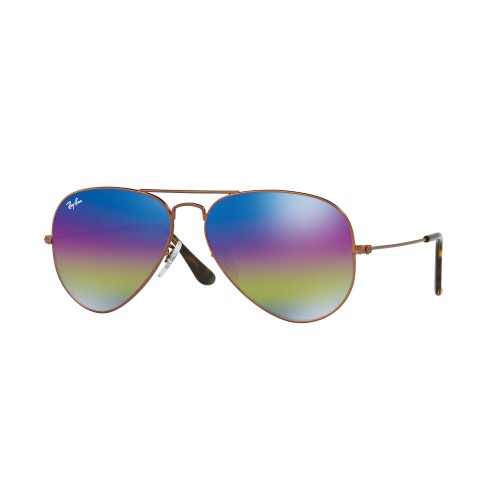 Ray Ban Aviator Large metal RB 3025 9019/C2